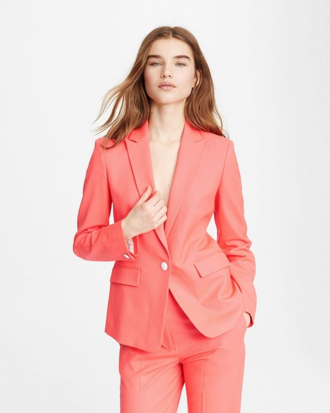 RAG & BONE LEXINGTON TWILL BLAZER