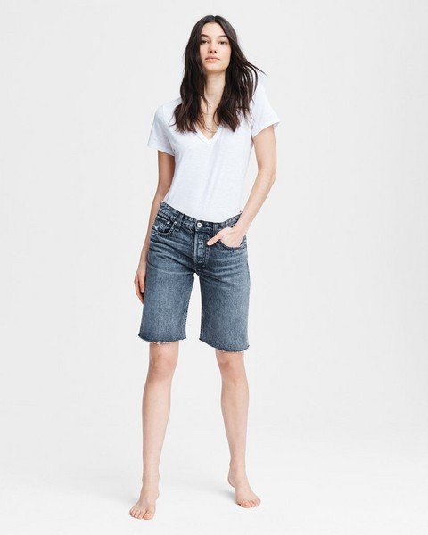 RAG & BONE ROSA WALKING SHORT