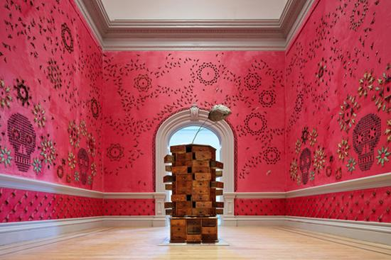 rag & bone blog: Wonder at the Renwick Gallery