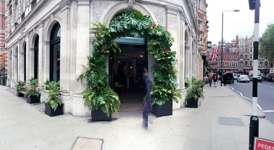 rag & bone blog: Chelsea in Bloom 2016