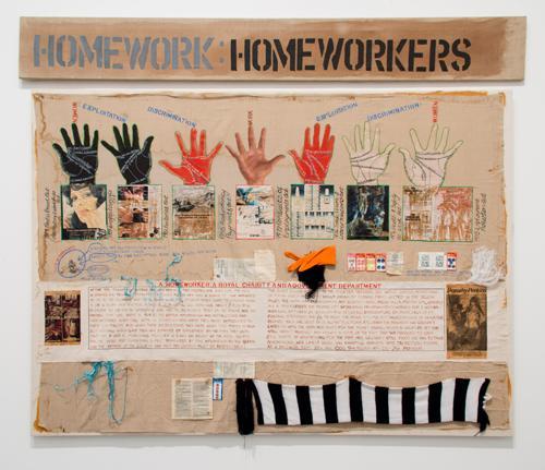 Homeworkers