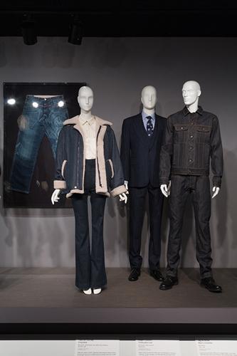 Denim: Fashion's Frontier