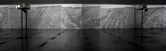 rag & bone blog: Open Plan: Michael Heizer