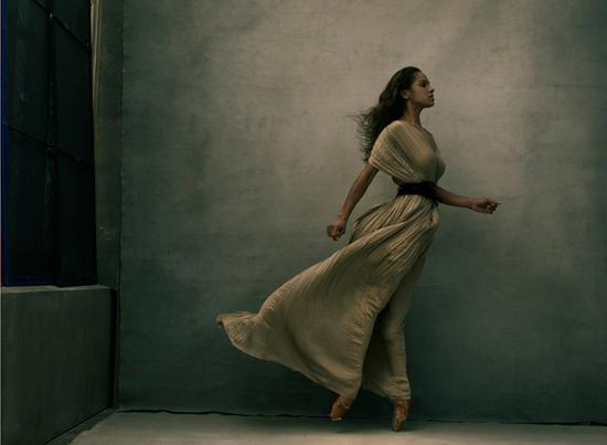 rag & bone blog: WOMEN: New Portraits by Annie Leibovitz