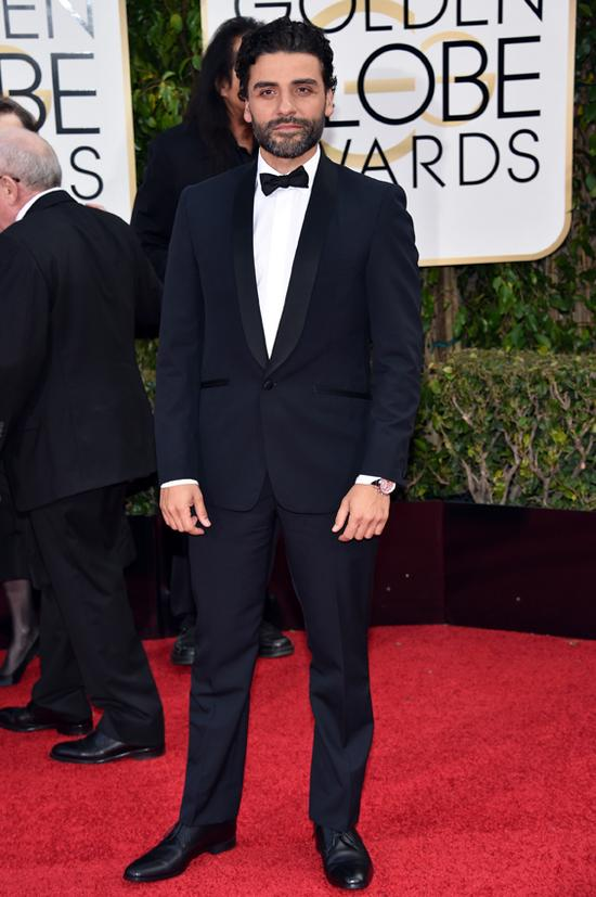rag & bone blog: Golden Globe Winner Oscar Isaac in rag & bone