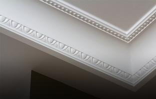 Crown & Ceiling Moulding