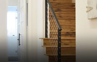 Stairs & Stair Parts