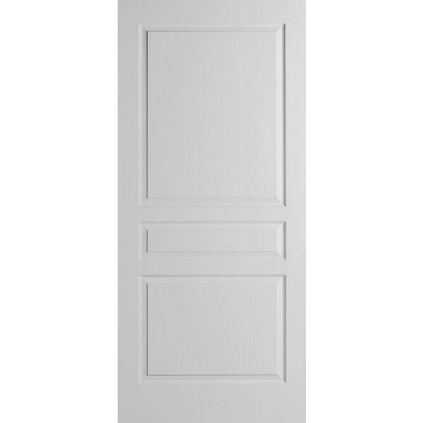 JELD WEN Avalon 3 Panel Interior Door