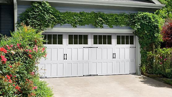 Amarr Garage Door feature image