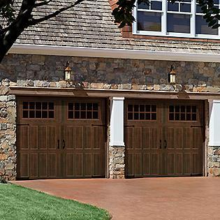 Amarr Garage Door image 1