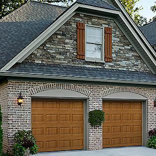 Amarr Garage Door image 2