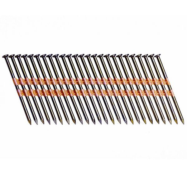 SteelLinx® 21° Ring Shank Vinyl Coated Framing Nails | BLX731703 ...