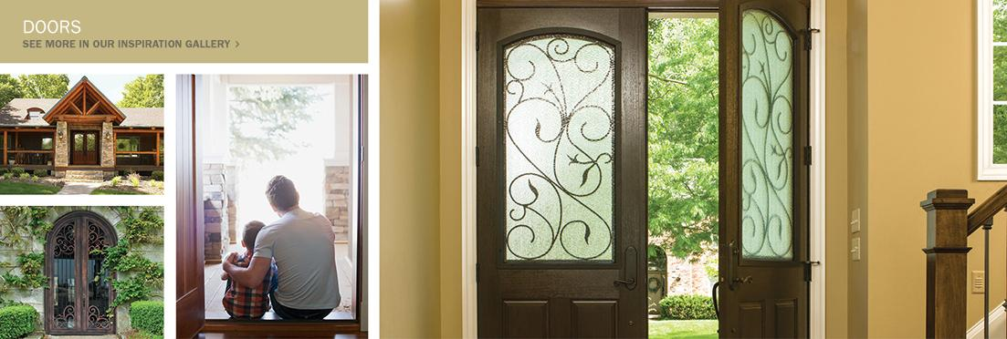 BMC Design Doors image & BMC Design | Build With BMC