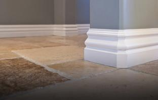 Base & Floor Moulding