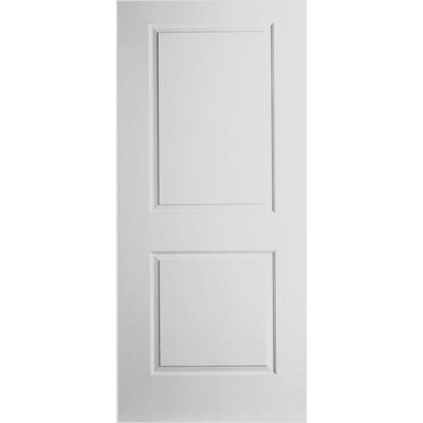 JELD WEN Cambridge 2 Panel Interior Door
