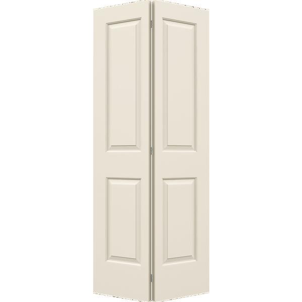 Jeld Wen Cambridge 2 Panel 2 Door Bifold Doors Cbr2068b Build