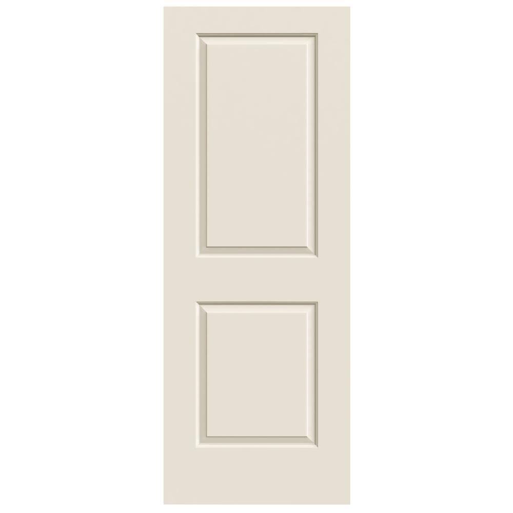 JELD-WEN Cambridge 2-Panel Interior Door