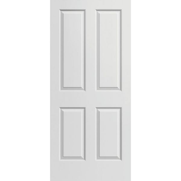 Jeld wen coventry 4 panel interior door cov3068sc build with bmc jeld wen coventry 4 panel interior door planetlyrics Gallery