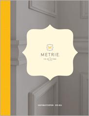 Metrie™ Catalog - Southeast Edition