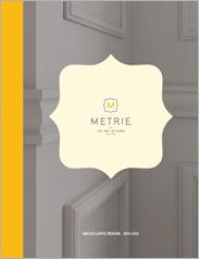 Metrie™ Catalog - Mid-Atlantic Edition