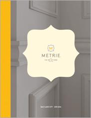 Metrie™ Catalog - Salt Lake City Edition