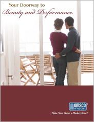 AMSCO Windows Brochure