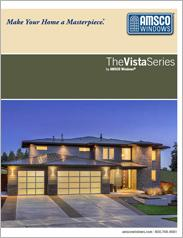 AMSCO Windows Vista Series Brochure