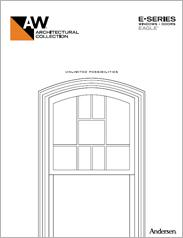 Andersen E-Series/Eagle Architectural Collection Windows & Doors