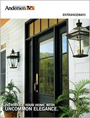 Andersen Entranceways Brochure