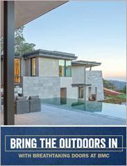 BMC Doors - Bring the Outdoors In