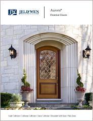 JELD-WEN® Aurora Exterior Doors