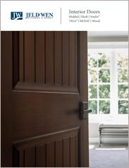 JELD-WEN® Full Interior Doors Catalog 2018