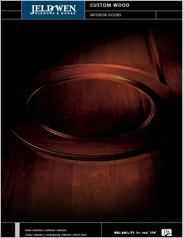 JELD-WEN® Custom Wood Interior Doors
