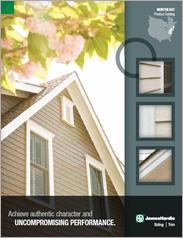 James Hardie Northeast Catalog