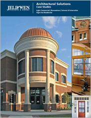 JELD-WEN® Architectural Solutions Case Studies