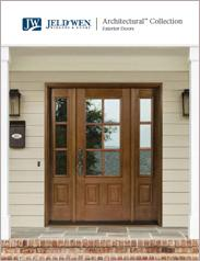 JELD-WEN® Architectural Collection™ - Exterior Doors