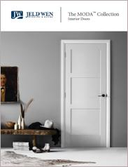 JELD-WEN® The Moda Collection™ - Interior Doors