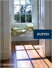 JELD-WEN® Siteline® Wood & Clad-Wood Windows & Patio Doors