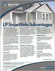 Catalogs literature build with bmc for Lp smartside shakes coverage