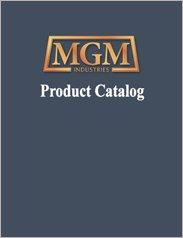 MGM Industries Catalog