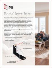 MI Duralite® Spacer System
