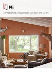 MI Remodeling & Replacement Windows and Doors - South