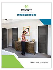 Masonite® Interior Doors