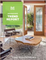 Masonite® Trend Report