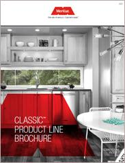 Merillat Cabinetry Classic Collection Brochure