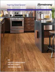 Armstrong Property Management and Multi-Family Flooring