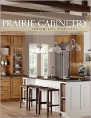Prairie Cabinetry Styles Flyer