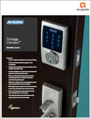 Schlage® Connect™