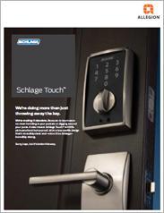 Schlage® Touch™