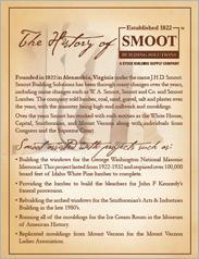 Smoot History